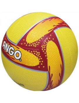 Flame Soft Dodgeball