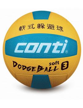 Soft Dodgeball (size 3)